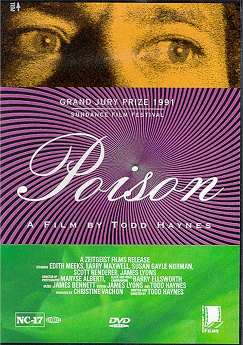 Poison  Movie