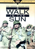 Walk In The Sun, A Movie
