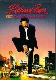 Richard Pryor: Live On The Sunset Strip Movie