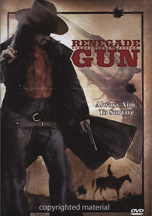Renegade Gun Movie
