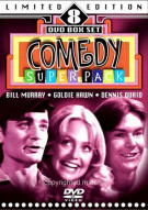 Comedy Super Pack: Limited Edition 8 DVD Box Set Movie