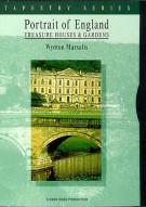 Portrait of England: Treasure Houses & Gardens Movie