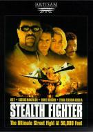 Stealth Fighter Movie