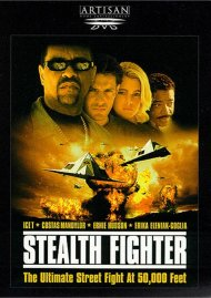 Stealth Fighter Movie