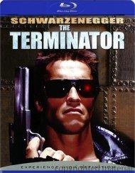 Terminator, The Blu-ray