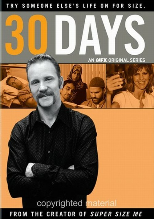 30 Days: Season 1 Movie