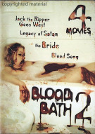 Blood Bath 2 Movie