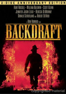 Backdraft: Anniversary Edition Movie