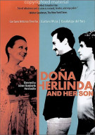 Dona Herlinda And Her Son Movie