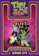 That 70s Show: Season Five Movie