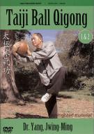 Taiji Ball Qigong 1 & 2 Movie