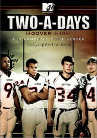 Two-A-Days: Hoover High - The Complete First Season Movie