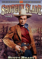 Shotgun Slade: Volume 1 Movie