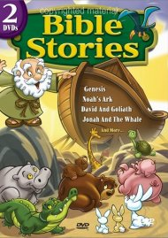 Bible Stories: Old Testament Movie