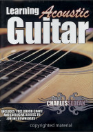 Learning Acoustic Guitar Movie