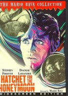 Hatchet For The Honeymoon Movie