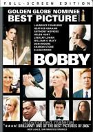 Bobby (Fullscreen) Movie