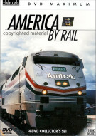 America By Rail (4 - Disc Version) Movie