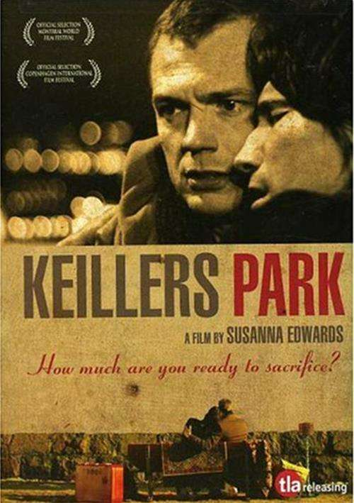 Keillers Park Movie