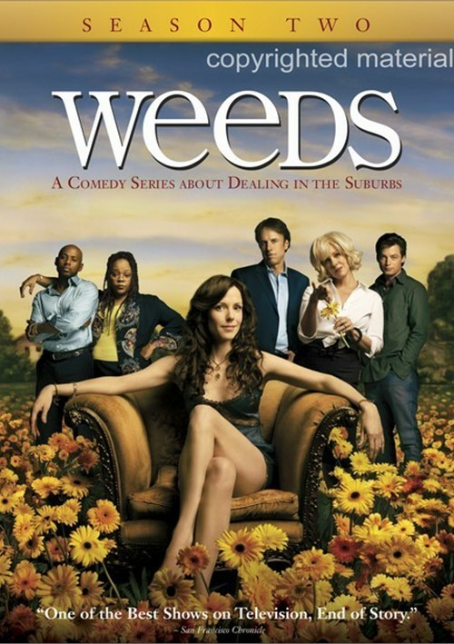 Weeds: Season Two Movie