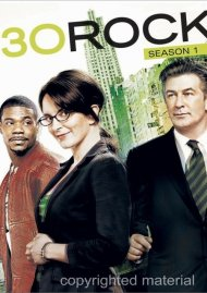 30 Rock: Season 1 Movie
