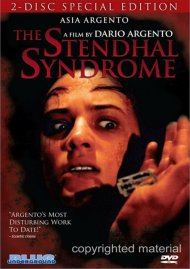 Stendhal Syndrome, The: Special Edition Movie