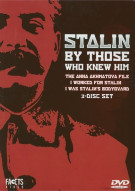 Stalin: By Those Who Knew Him Movie