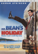 Mr. Beans Holiday (Fullscreen) Movie