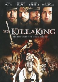 To Kill A King Movie