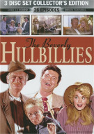 Beverly Hillbillies, The: 3 Disc Set Collectors Edition Movie