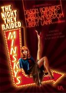 Night They Raided Minskys, The Movie