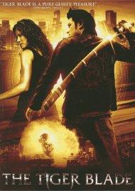 Tiger Blade, The Movie