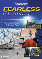 Fearless Planet Movie