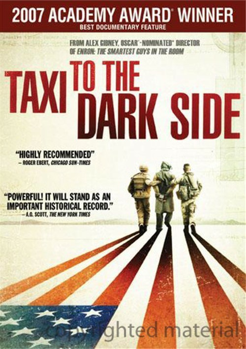 Taxi To The Dark Side Movie