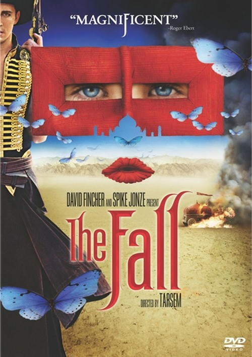 Fall, The Movie