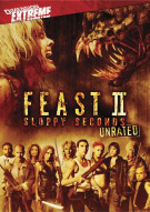 Feast II: Sloppy Seconds Movie
