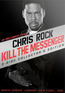 Chris Rock: Kill The Messenger - Special Edition Movie
