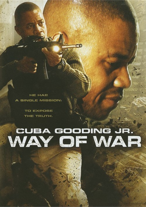 Way Of War, The Movie