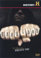 Gangland: The Complete Season Two Movie
