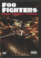 Foo Fighters: Live At Wembley Stadium Movie