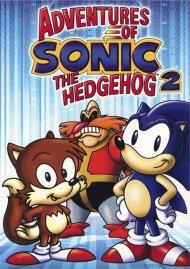 Adventures Of Sonic The Hedgehog 2 Movie