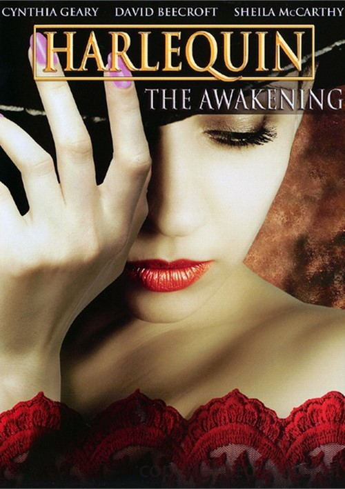 Harlequin: The Awakening Movie