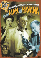 Our Man In Havana Movie