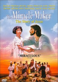 Miracle Maker, The: The Story Of Jesus Movie
