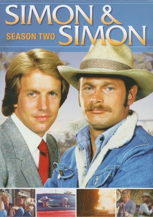 Simon & Simon: Season Two Movie