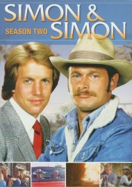 Simon & Simon: Season Two Movie