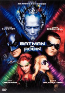 Batman & Robin Movie
