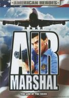 Air Marshal Movie