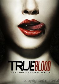 True Blood: The Complete First Season Movie