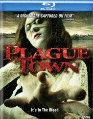 Plague Town Blu-ray